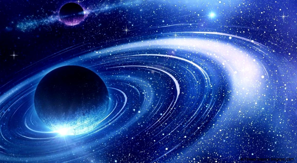 Universe Wallpaper  IMAGAT