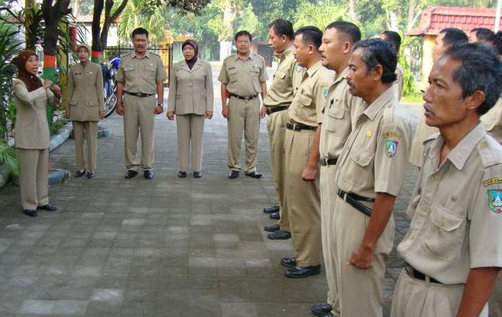 5 perubahan mendasar terhadap PNS diera pemerintahan Jokowi JK tahun 2015