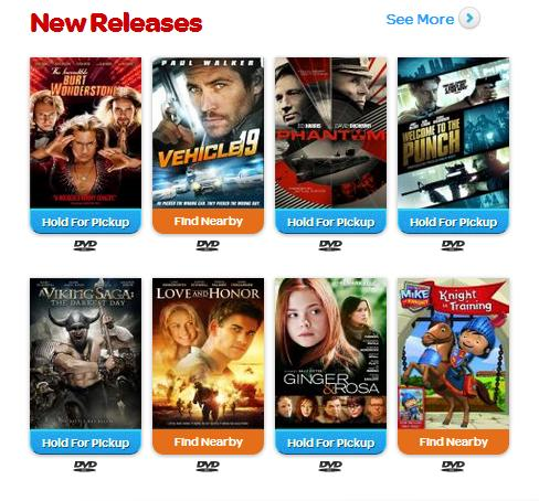 Redbox New Releases, Redbox Codes & Promotions, Trending News & more! Unofficial Redbox fan site. Not affiliated with Redbox, or Coinstar.