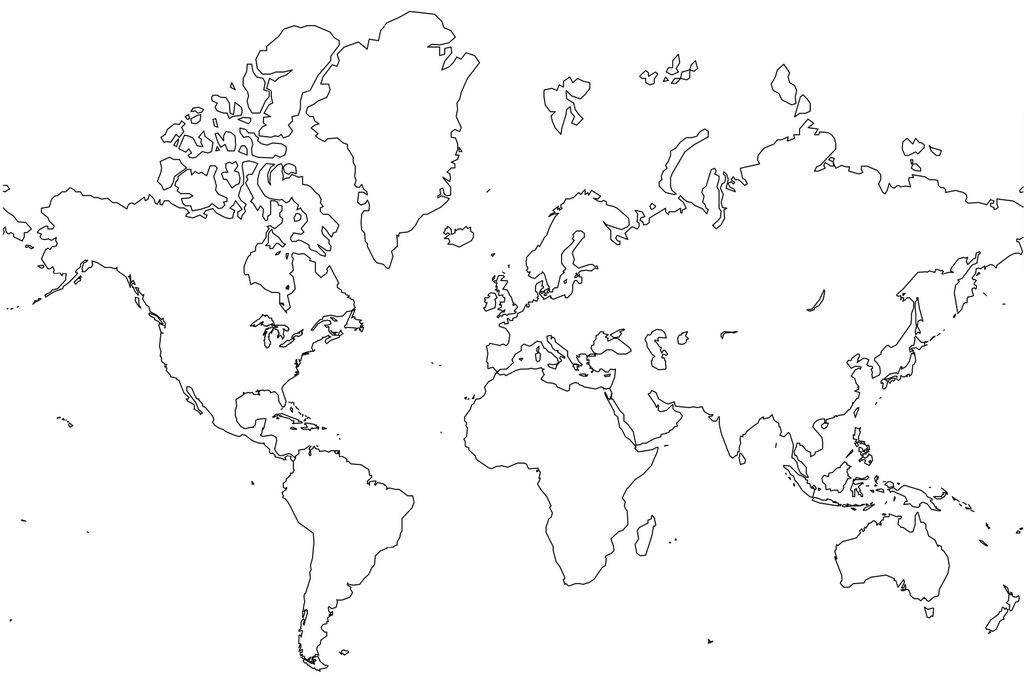 ¿Qué pasaría si quisieras visitar los siete continentes en un solo día?
