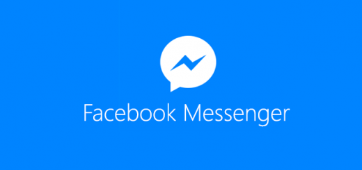 برنامج facebook messenger
