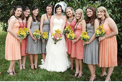 You 39re My Inspiration wedding color schemes philadelphia Peach G peachg