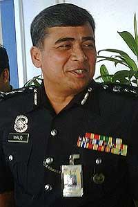 Kini Polis PDRM Tidak Bersembunyi Semasa Laksana Ops ...