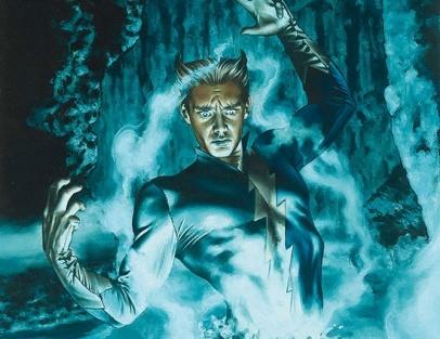Quicksilver (Marvel Comics) Character Review
