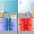 Snellere grondwaterreiniging door warmte-koudeopslag