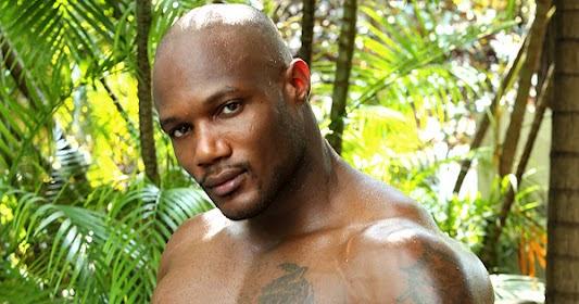 Muscle Man Hideaway: Leon Jackson