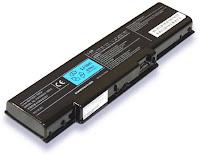 Imagen de una batería de notebook