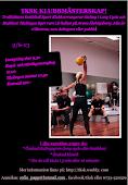 Kettlebell sport tävling 2e juni