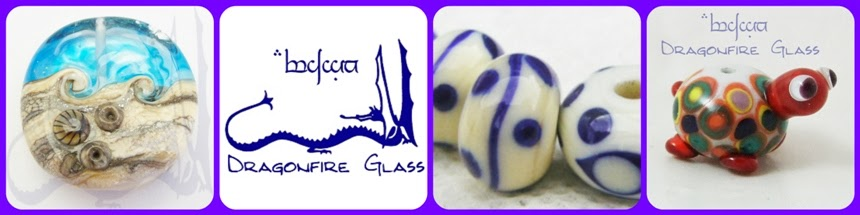 Dragonfire Glass