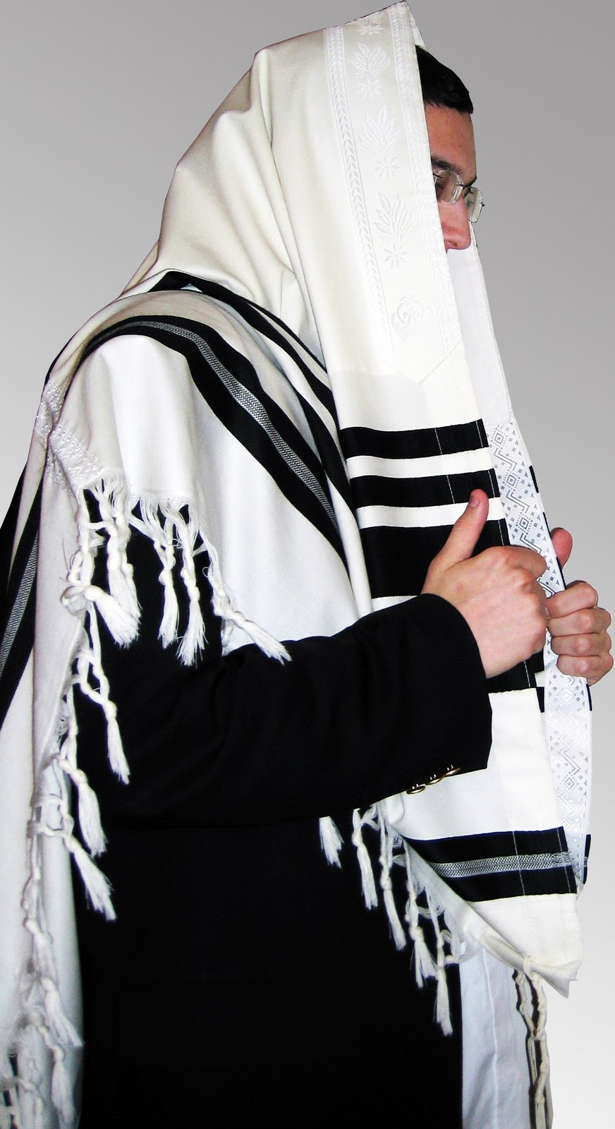 Black stage curtains - Rodg3r The Only Man In The Room Without A Tallit