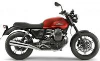 En çok satan motosiklet modeli Moto Guzzi adına