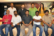 Cheekati Rajyam first look launch photos-thumbnail-5