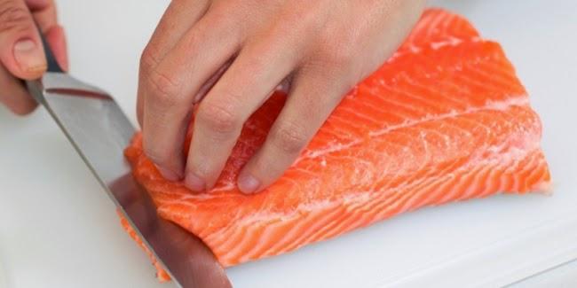 Berhati Hatilah Pilih Ikan