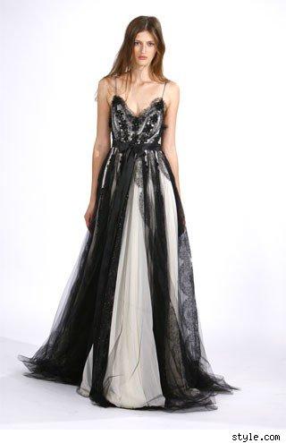 Black wedding dresses a creative life for Black wedding dresses online