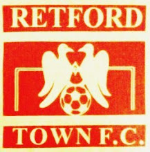 Retford Town website
