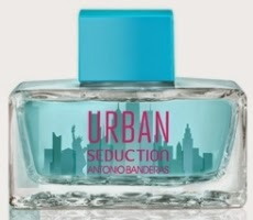 Urban Seduction for Women by Antonio Banderas