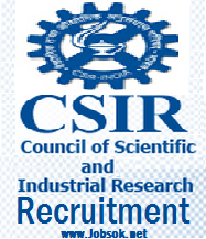 jobs in CSIR Recruitment Council of Scientific Industrial Research vacancies