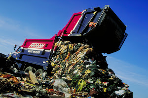 Garbage Truck-A bully takes their garbage and dumbs it on you!!!!!!