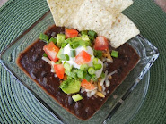Food Storage Recipes:  Beans