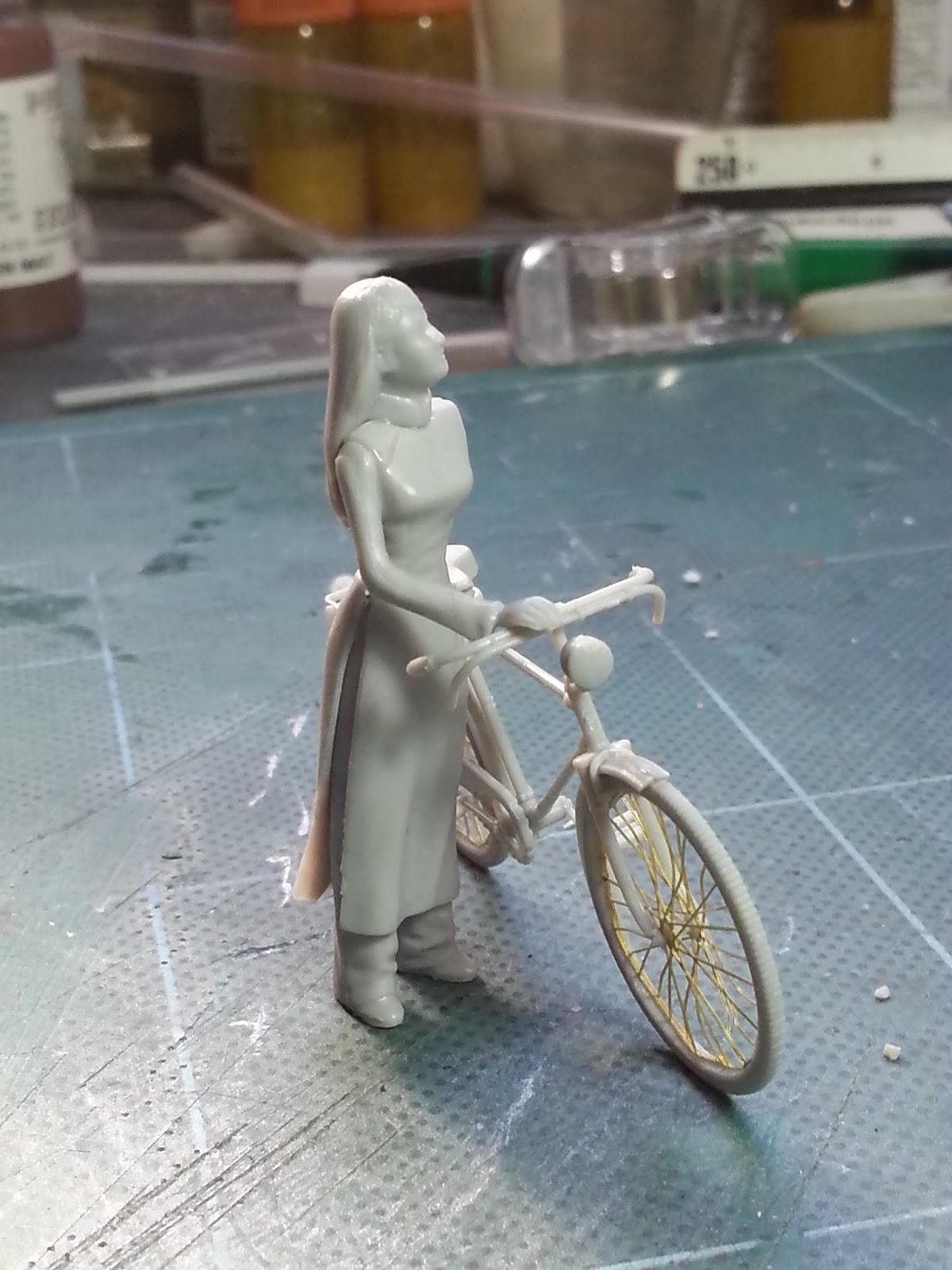 casse axe roue de vélo
