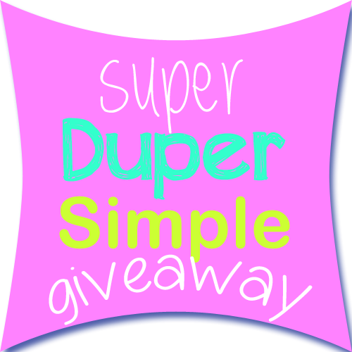 http://ciktiqah.blogspot.com/2014/01/super-duper-simple-giveaway.html