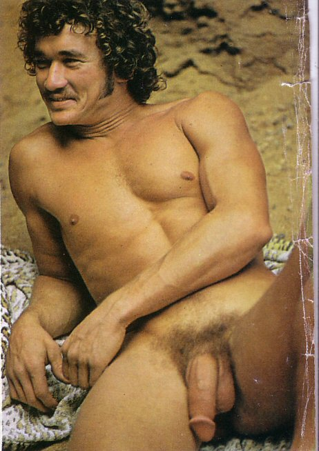 Jim brown nude playgirl