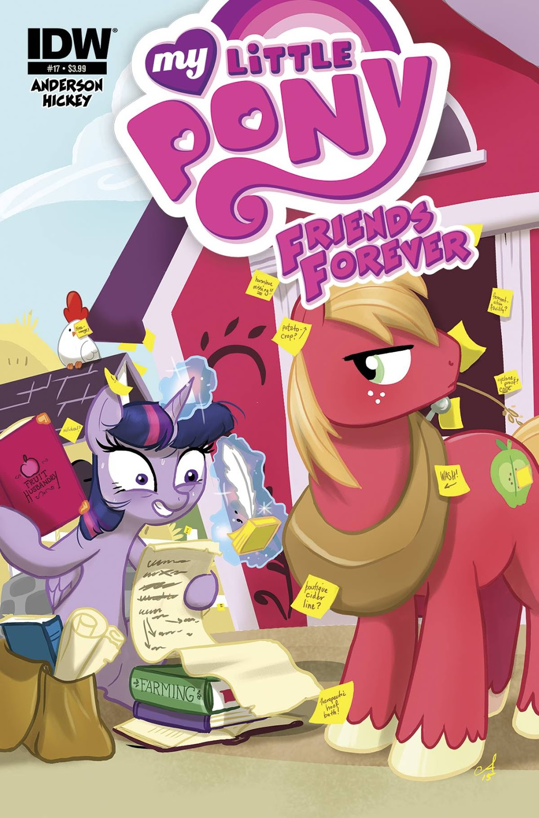 Equestria Daily Mlp Stuff Twilight Sparkle And Big