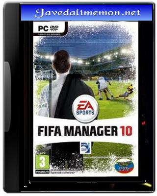 fifa manager 10 скачать с торрента бесплатно