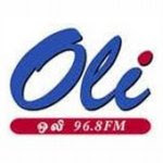 Oli fm 96.8 Singaporean Tamil radio station