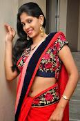 actress om sizzling photos in saree-thumbnail-53