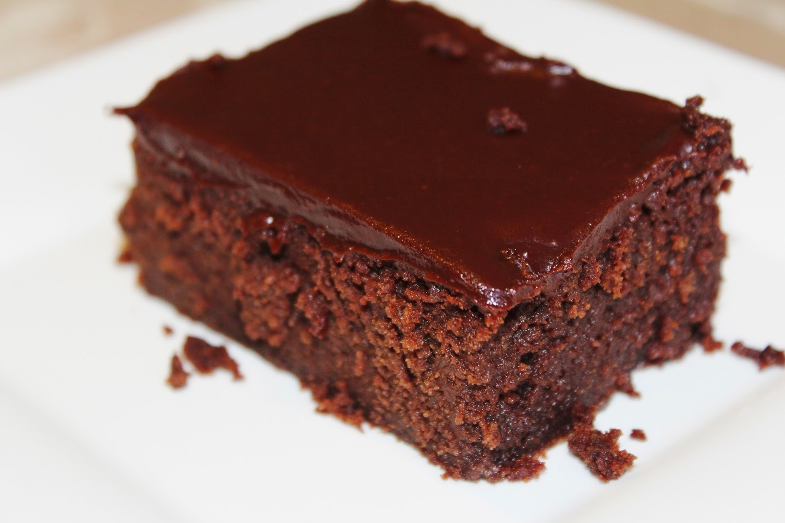 Blog as you Bake: Chocolate Mascarpone Brownies