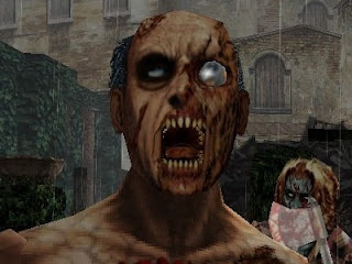House of the Dead 3 PSN review