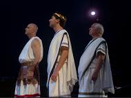 Lepidus- Antony and Cleopatra