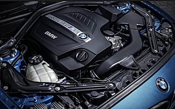 2016 BMW M2 Revealed