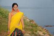 Tholi Sandhya Velalo Heroine Greeshma photos-thumbnail-1