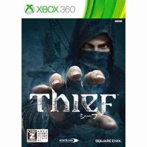 [Xbox360] Thief [シーフ] (JPN) ISO Download