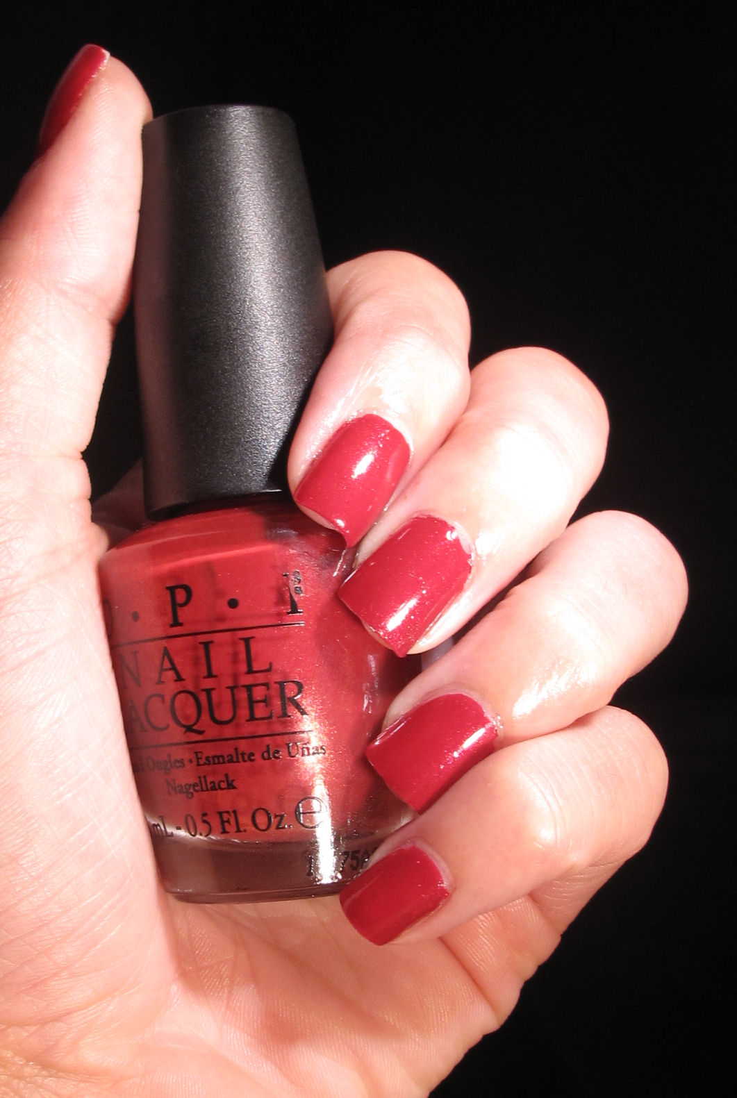 Opi Color To Diner For Nail Designs: OPI Colo...