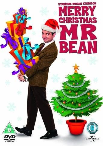 Merry Christmas Mr Bean (1992) ταινιες online seires xrysoi greek subs