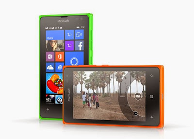 Microsoft Lumia 435, Ponsel Windows Murah
