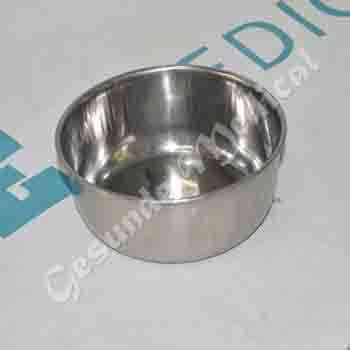 agen cucing lengkap dengan tutup stainless steel