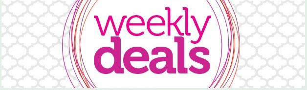 Elke week nieuwe deals