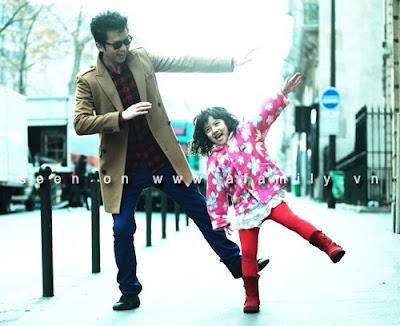 Phim Bảo Bối Paris - Perfect Baby 2011 [Vietsub] Online
