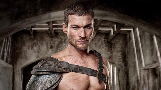 Spartacus: Blood and Sand - Andy Whitfield