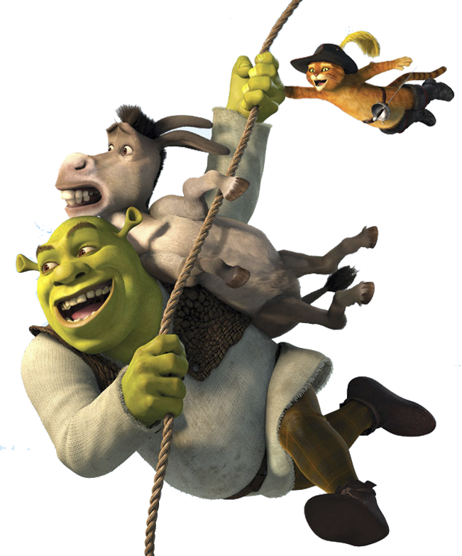 Clip Art Shrek Clipart shrek clipart hostted imagens png fundo transparente central photoshop