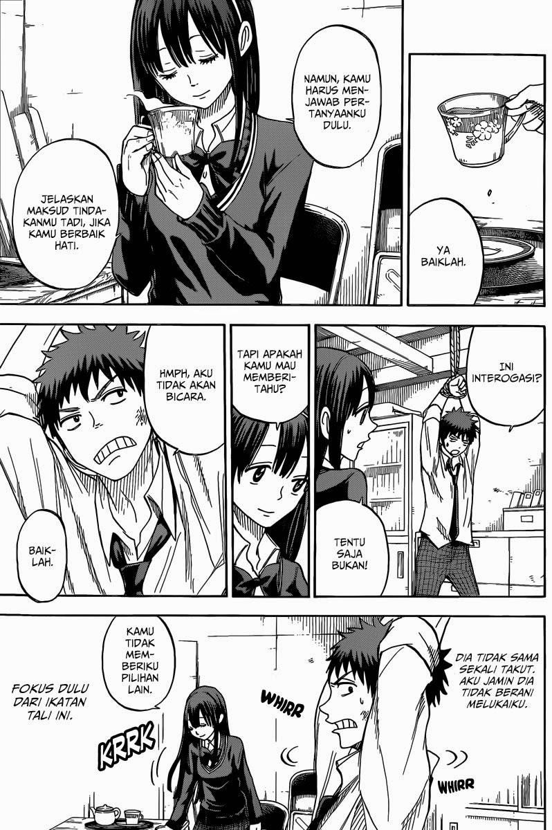 Komik yamada kun 7 nin no majo 055 - bagaimana? 56 Indonesia yamada kun 7 nin no majo 055 - bagaimana? Terbaru 8|Baca Manga Komik Indonesia|
