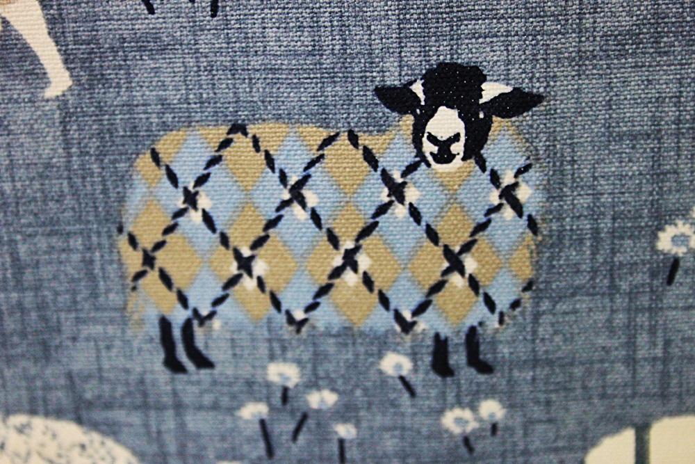 Rutiga fåret