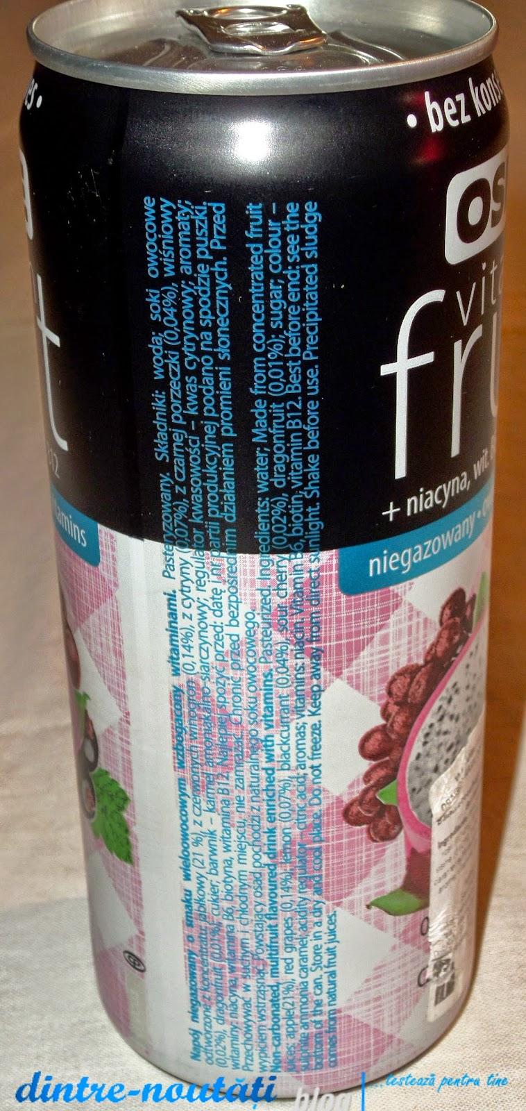 suc din fructul dragonului pitahaya