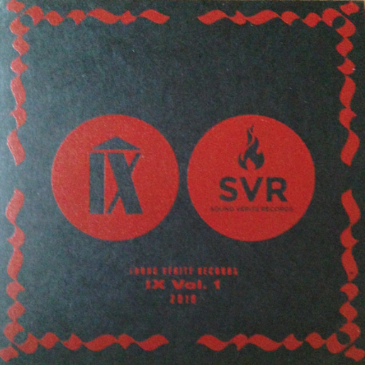 Sound Verite Records/IX Vol.1