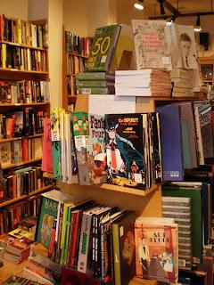 Sandpiper Books Brighton