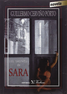 Portada del libro Los secretos de Sara del autor Guillermo Cerviño Porto